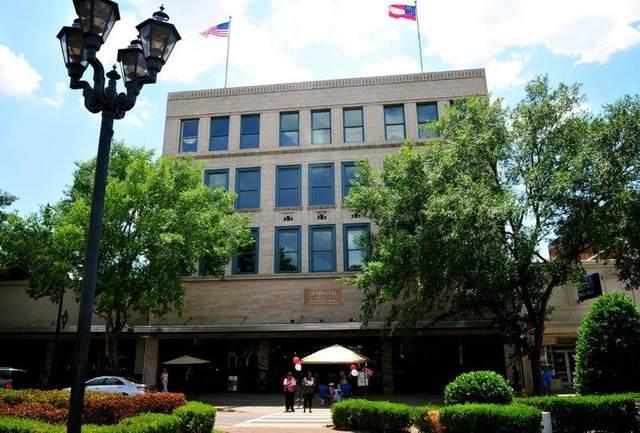 936 Broad Street #104, Augusta, GA 30901 (MLS #465622) :: Melton Realty Partners