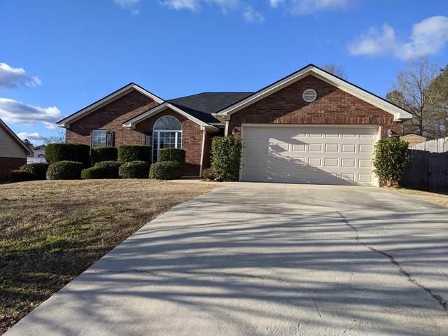 945 Cannock Street, Grovetown, GA 30813 (MLS #465685) :: Shaw & Scelsi Partners