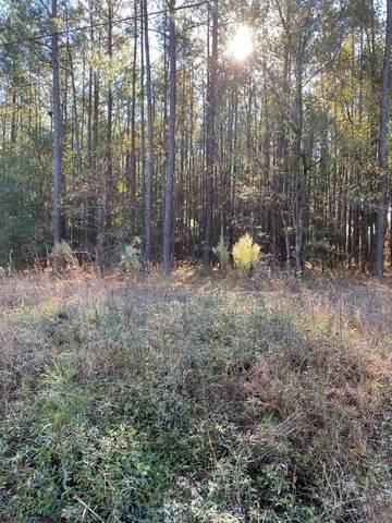 440 Bent Knee Road, Keysville, GA 30816 (MLS #465732) :: Melton Realty Partners