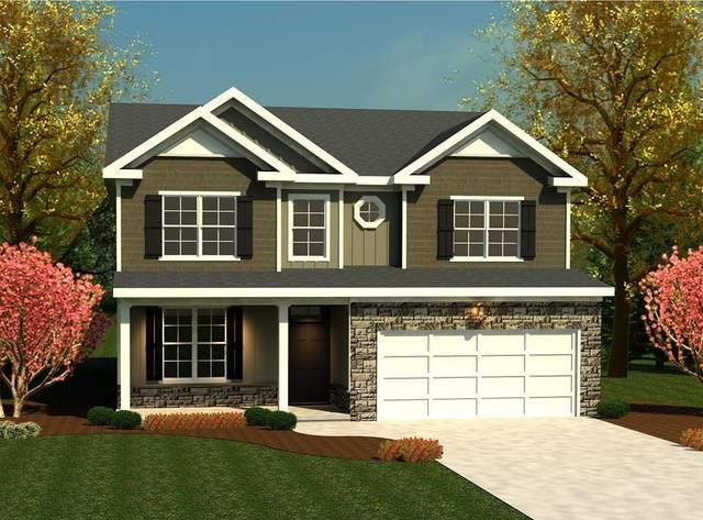 3052 Lobella Drive, Grovetown, GA 30813 (MLS #465754) :: Shaw & Scelsi Partners