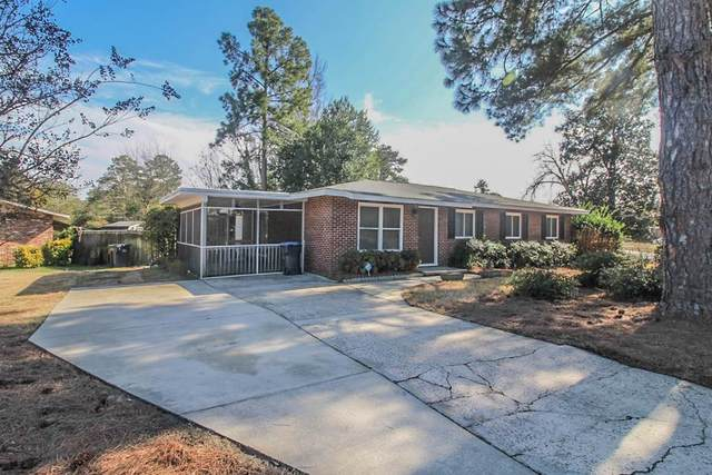 1422 Ridgewood Drive, Augusta, GA 30909 (MLS #465761) :: Shaw & Scelsi Partners