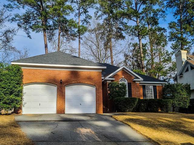 3703 Wexford Place N, Martinez, GA 30907 (MLS #465763) :: Young & Partners