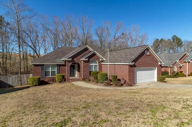 4868 Orchard Hill Drive, Grovetown, GA 30813 (MLS #465777) :: Tonda Booker Real Estate Sales