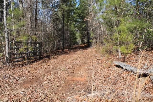 0 Nathania Farm Road, Lincolnton, GA 30817 (MLS #465784) :: Better Homes and Gardens Real Estate Executive Partners