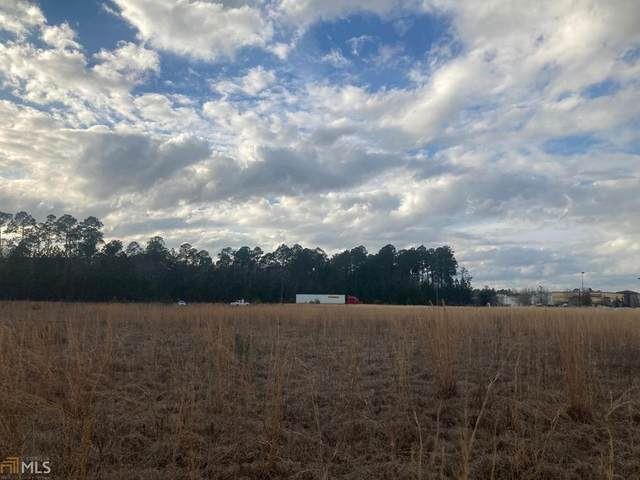 Lot 9 Henry Boulevard, Statesboro, GA 30458 (MLS #465793) :: Melton Realty Partners