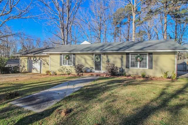 533 Shadowmoor Circle, Thomson, GA 30824 (MLS #465817) :: Melton Realty Partners