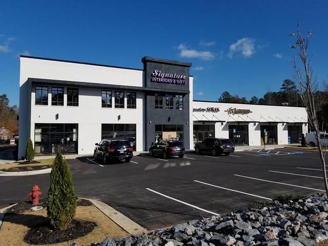 3505 Professional Circle, Martinez, GA 30907 (MLS #465818) :: Tonda Booker Real Estate Sales