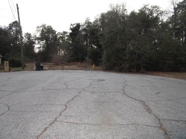2105 NW Clairmont #0, Augusta, GA 30904 (MLS #465822) :: McArthur & Barnes Partners | Meybohm Real Estate
