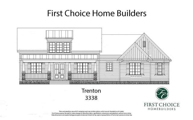 4022 Highfield Drive, Grovetown, GA 30813 (MLS #465836) :: Melton Realty Partners