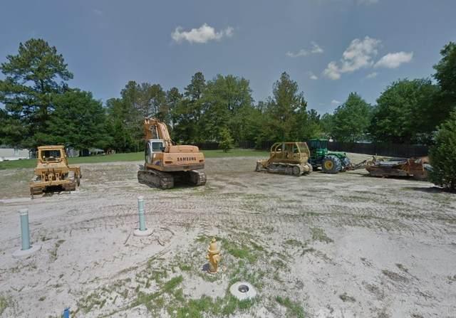 3234 Woodlands Drive, Hephzibah, GA 30815 (MLS #465878) :: Young & Partners