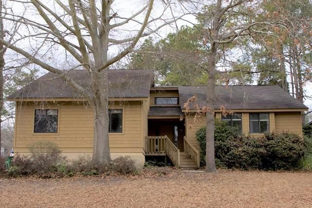 91 Suffolk Drive, Aiken, SC 29803 (MLS #465894) :: Melton Realty Partners