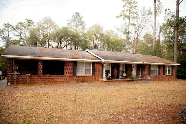 1211 Fairlane Drive, Louisville, GA 30834 (MLS #465911) :: Better Homes and Gardens Real Estate Executive Partners