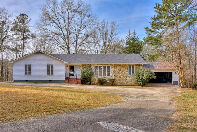 5460 Washington Road, Appling, GA 30802 (MLS #465942) :: Tonda Booker Real Estate Sales