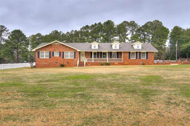 1867 Soap Creek Lodge Drive, Lincolnton, GA 30817 (MLS #465946) :: RE/MAX River Realty