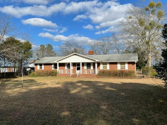 402 Williams Street, Grovetown, GA 30813 (MLS #465948) :: Tonda Booker Real Estate Sales