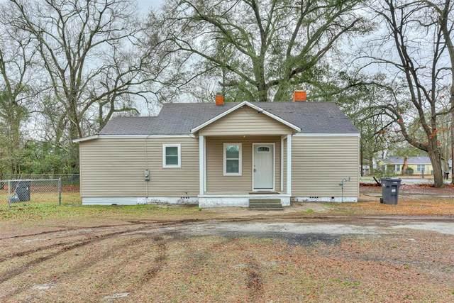 2114 Stevens Road, Augusta, GA 30906 (MLS #465960) :: Shaw & Scelsi Partners