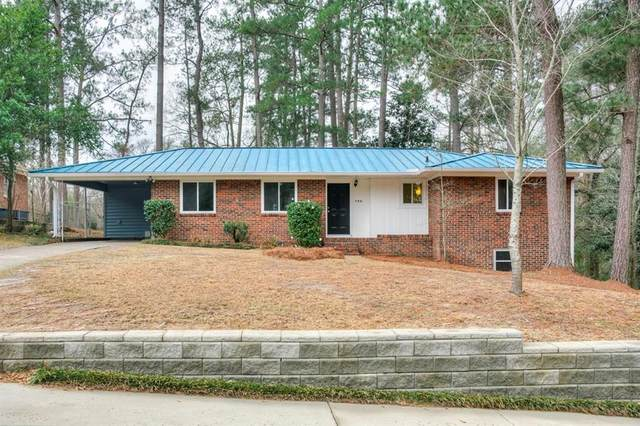 706 W Woodlawn Avenue, North Augusta, SC 29841 (MLS #465961) :: McArthur & Barnes Partners | Meybohm Real Estate