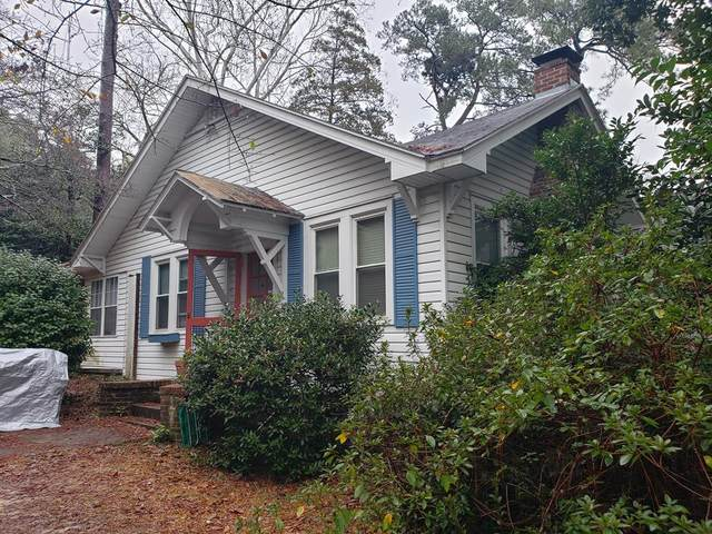 2628 Richmond Hill Road, Augusta, GA 30809 (MLS #465968) :: McArthur & Barnes Partners | Meybohm Real Estate