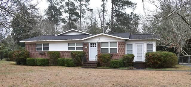 509 Anthony Drive, Waynesboro, GA 30830 (MLS #465973) :: Shaw & Scelsi Partners