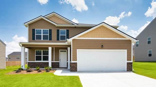 871 Hay Meadow Drive, Augusta, GA 30909 (MLS #465978) :: Shaw & Scelsi Partners