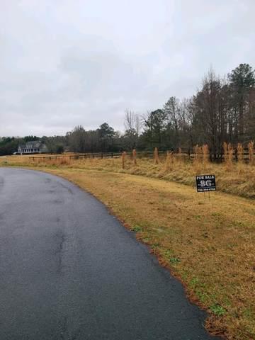 5054 Bryant Cove Road, Evans, GA 30809 (MLS #465982) :: Tonda Booker Real Estate Sales