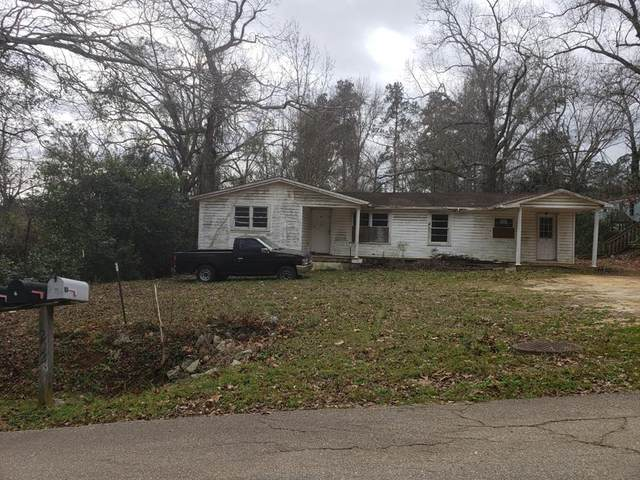 204 Pinetree Street, Grovetown, GA 30813 (MLS #466018) :: Tonda Booker Real Estate Sales