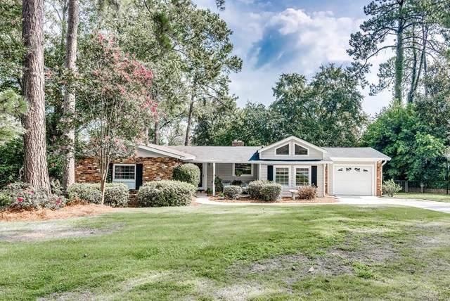 2239 Overton Road, Augusta, GA 30904 (MLS #466019) :: Shannon Rollings Real Estate