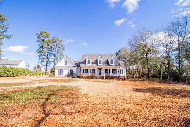 130 Flowing Wells Road, Wagener, SC 29164 (MLS #466041) :: Better Homes and Gardens Real Estate Executive Partners