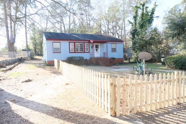 2342 Henry Circle, Augusta, GA 30906 (MLS #466047) :: Southeastern Residential