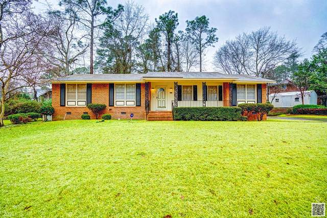 3503 Potomac Drive, Augusta, GA 30906 (MLS #466062) :: Tonda Booker Real Estate Sales