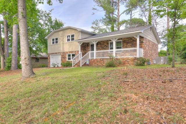 266 Deerwood Drive, Martinez, GA 30907 (MLS #466064) :: Better Homes and Gardens Real Estate Executive Partners