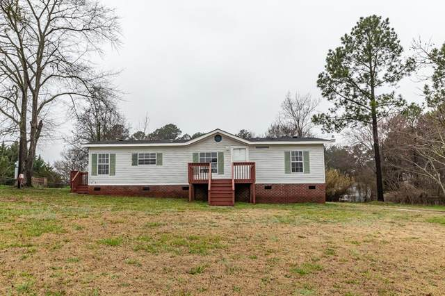 259 Louisville Road, Grovetown, GA 30814 (MLS #466087) :: The Starnes Group LLC
