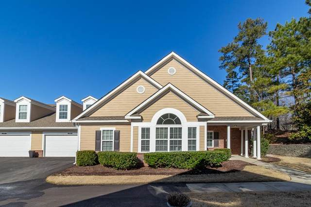 1602 Amberley Drive, Evans, GA 30809 (MLS #466137) :: Shaw & Scelsi Partners