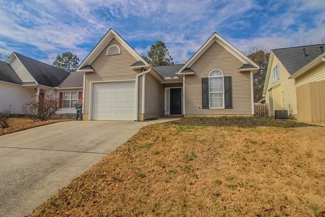 4435 Summerlin Drive, Evans, GA 30809 (MLS #466164) :: Melton Realty Partners