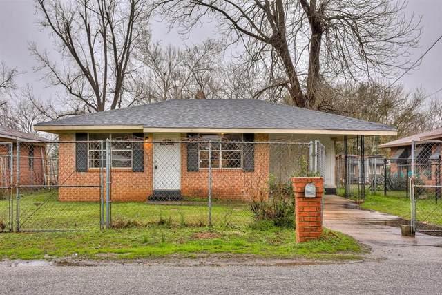 221 Japonica Avenue, Augusta, GA 30901 (MLS #466204) :: Melton Realty Partners