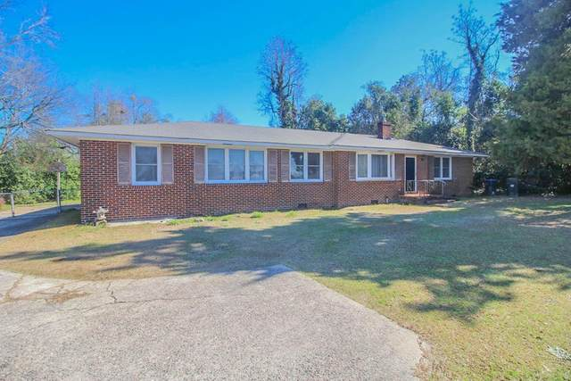 3936 Mike Padgett Highway, Augusta, GA 30906 (MLS #466206) :: Better Homes and Gardens Real Estate Executive Partners
