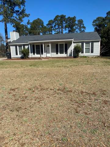 1503 Pine Ridge Drive E, Hephzibah, GA 30815 (MLS #466217) :: Shaw & Scelsi Partners