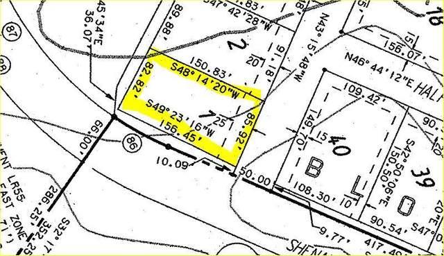 1-62 Shenandoah Drive, McCormick, SC 29835 (MLS #466223) :: Shannon Rollings Real Estate