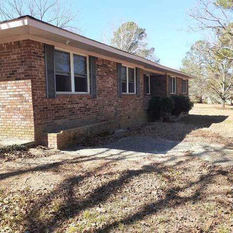 142 Victory Lane, Warrenville, SC 29851 (MLS #466229) :: Better Homes and Gardens Real Estate Executive Partners