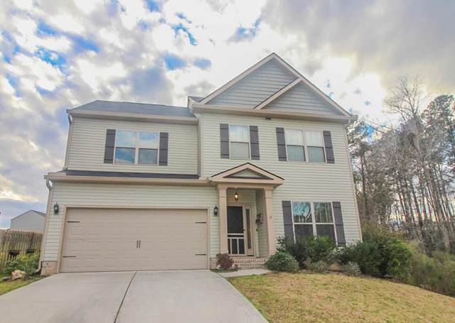 302 Crown Heights Way, Grovetown, GA 30813 (MLS #466240) :: Melton Realty Partners
