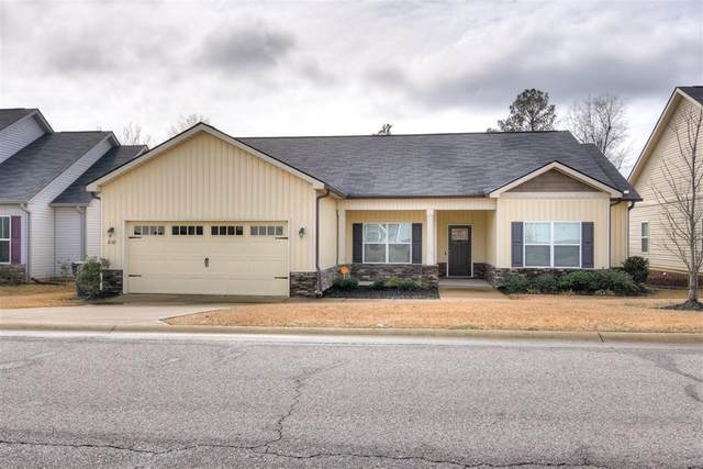2132 Grove Landing Way, Grovetown, GA 30813 (MLS #466272) :: Melton Realty Partners