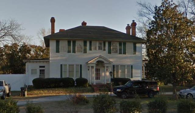 640 E 7th Street E, Waynesboro, GA 30830 (MLS #466295) :: Shaw & Scelsi Partners
