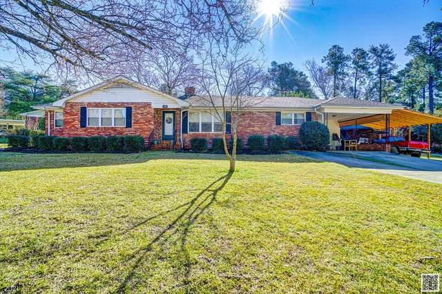 913 Jackson Avenue, North Augusta, SC 29841 (MLS #466304) :: Melton Realty Partners