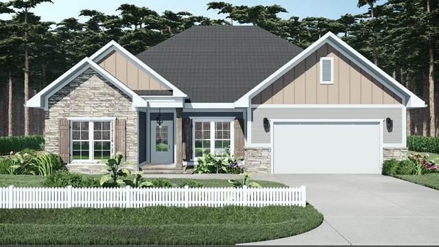 153 Grandview Drive, McCormick, SC 29835 (MLS #466308) :: McArthur & Barnes Partners | Meybohm Real Estate
