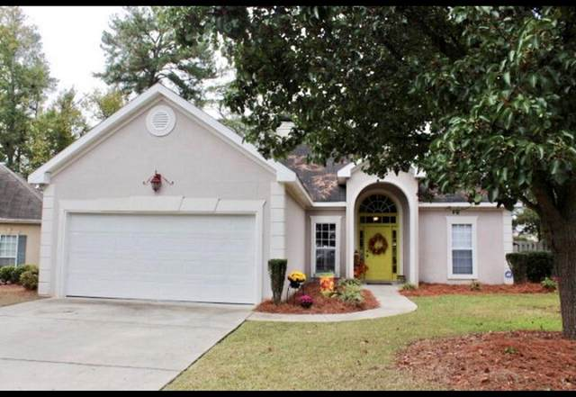 3105 Clarendon Court, Augusta, GA 30909 (MLS #466318) :: Better Homes and Gardens Real Estate Executive Partners