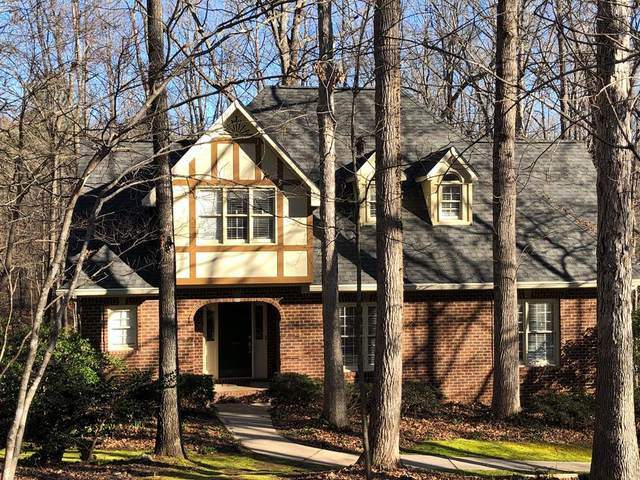 1041 Winthrop Place, Watkinsvil, GA 30677 (MLS #466340) :: Better Homes and Gardens Real Estate Executive Partners