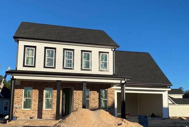 200 Hornsby Lane, Evans, GA 30809 (MLS #466350) :: Melton Realty Partners