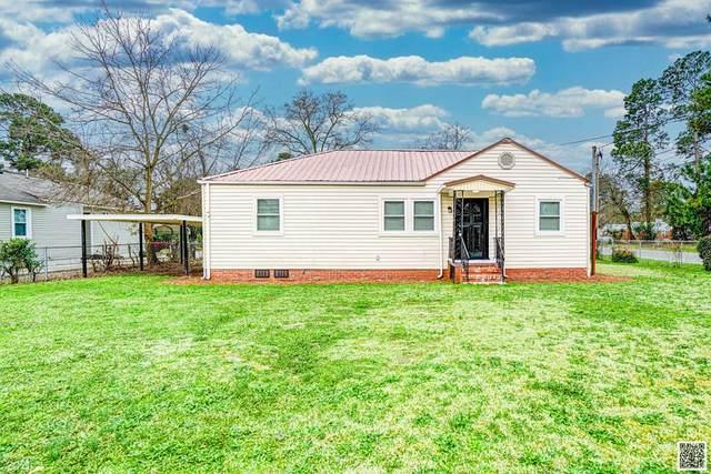 2028 Shirley Avenue, Augusta, GA 30904 (MLS #466351) :: Shaw & Scelsi Partners