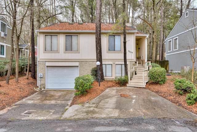 3209 W Wimbledon Drive, Augusta, GA 30909 (MLS #466371) :: Melton Realty Partners