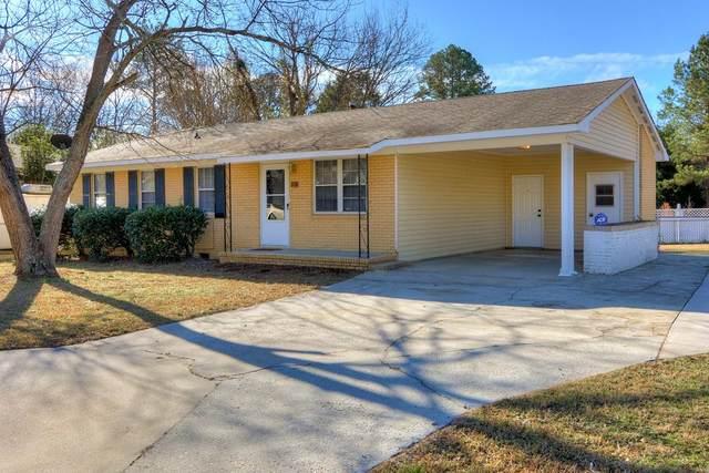 2130 Ashley Drive, Augusta, GA 30906 (MLS #466376) :: Shaw & Scelsi Partners